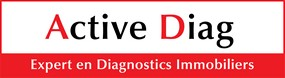 Active Diag13: Diagnostic Immobilier Marseille Logo